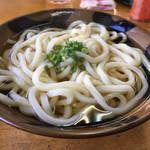 野口うどん - 料理写真: