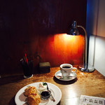 1988 CAFE SHOZO -