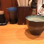 元祖美唄焼鳥 三船 - 海ロック 580yen