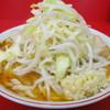 ラーメン二郎  - 料理写真:TARO(TSUKEMEN AJI RAMEN JIRO)、にんにく