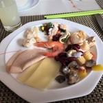 Garden Brasserie -