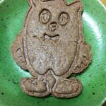 ポッロ - ポロ夫クッキー(ココア味)