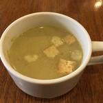 62333352 - 野菜のスープ