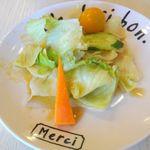 Chef Daniel's -