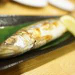 北乃家 - きゅうり魚