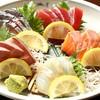 魚とん - 料理写真:5種盛り