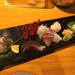 つづ季 - 料理写真: