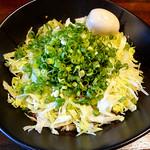 さぃふぁ - 汁無し担担麺