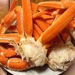 ん。 - 2017/02/17(金)、越前名物すぼ蟹を食べる会、開催。ずぼ蟹とは、脱皮直後の若ずわい蟹。この季節限定の味をお届けします。2月14日(火)までにご予約を。