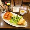 カフェ・ラ・ダダ - 料理写真:本日ランチの一部 980円
