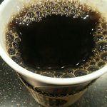 タリーズコーヒー - 本日のコーヒー(ハウスブレンド)320円(税込)