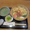 志満や - 料理写真:鍋焼きうどん