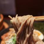 麺者すぐれ - 2017年2月再訪:リフト☆