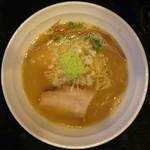 七福軒 - 鶏SOBA/エスカルゴバター搭載
