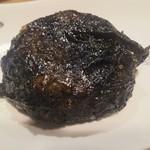 海鮮料理 鶴丸 - 岩海苔のおにぎり