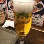 62347547 - なんかビール