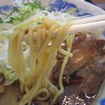 麺処 山百合 - 麺