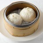 82 肉まん[北京]