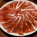 62350685 - しゃぶしゃぶ肉ではありません