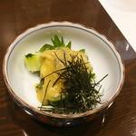 丸十寿司 - とり貝