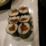 丸十寿司 - かんぴょう巻き