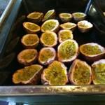 Fruit Court -