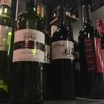 ナチュラルビーフ&ワイン かしこまり -
