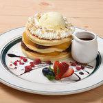 カフェ&パンケーキ gram - プティ・デ・オランジュ