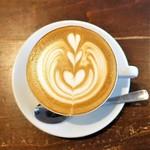 コーヒーマーケット - カフェ・カプチーノ