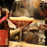 志そ鳥 - KAGUA 焼き鳥に合うビール