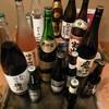 もんじゃ焼きお好み焼き鉄板焼き 一(いち) - ドリンク写真:瓶系ビール、梅酒、焼酎、日本酒も揃っていますのでシチュエーションにあったお酒を選べます。