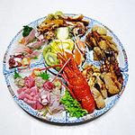 割烹旅館 丸新 - 料理写真:オードブル