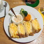 SONGBIRD COFFEE -