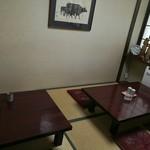 金澤屋牛肉店 - お部屋