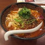 62372370 - マーラー刀削麺