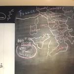 Lucci - イタリアワイン地図