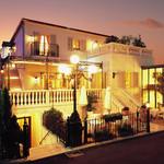 表参道バンブー - 夜もロマンチックな雰囲気の一軒家