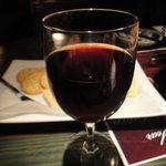 海峡 - 赤ワイン (フランス)