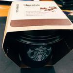 スターバックス・コーヒー - チョコレートプリン