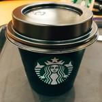 スターバックス・コーヒー - ブラックでカッコいい