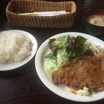 洋食 飯屋 - 料理写真: