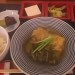 ふく蔵 - ロール白菜膳