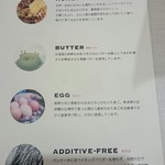 幸せのパンケーキ - マヌカハニーや発酵バター