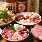 焼肉ホルモンKIWAMI - メイン写真: