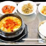 韓国家庭料理 マシッソヨ - 料理写真: