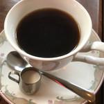 カフェレストアモーレ - ブレンドコーヒー