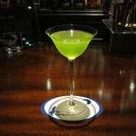 Bar シャーロック - 「カリビアンブ・リーズ」です。