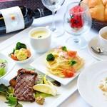 ベーカリーレストランSOLA - 料理写真: