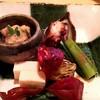 旬和風食彩 さとう - 料理写真:前菜