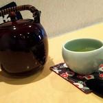 Satou - 煎茶